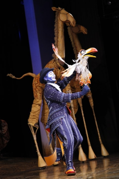 Lion King New Cast | Lion King Musical Tickets – Tour ... Lion King Broadway Zazu