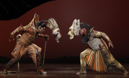 Lion King to Return to Rochester Auditorium Theatre in Rochester, NY on Tuesday, March 22, 2011
